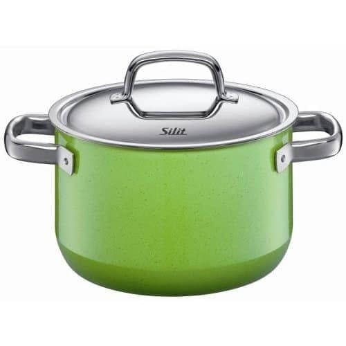 silit cookware review high quality safe non stick cookware 730 sage street. Black Bedroom Furniture Sets. Home Design Ideas