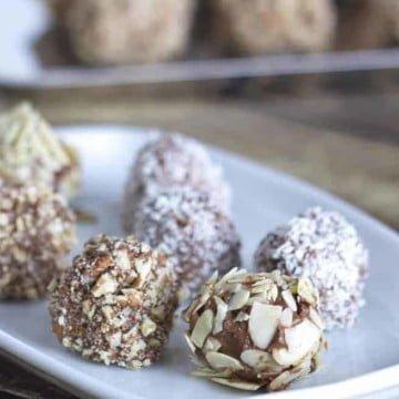 truffles recipe 1