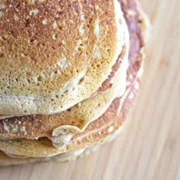 paleo pancakes1 1