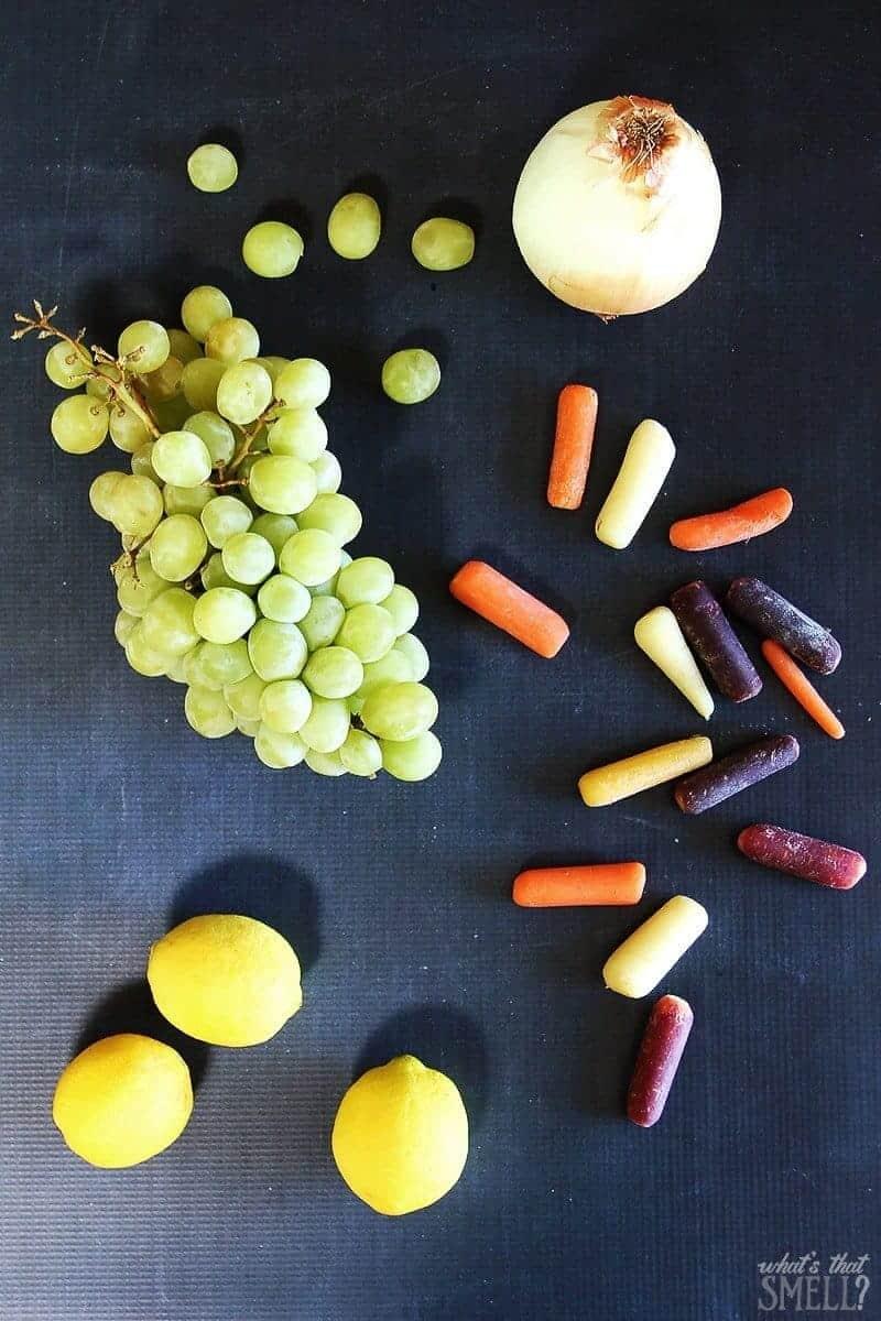 What's In Season? - Keeping Produce Fresher Longer