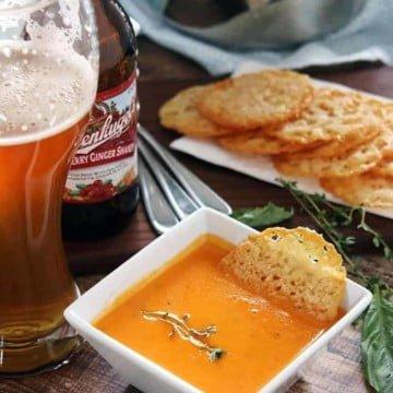 soup beer pairing 1