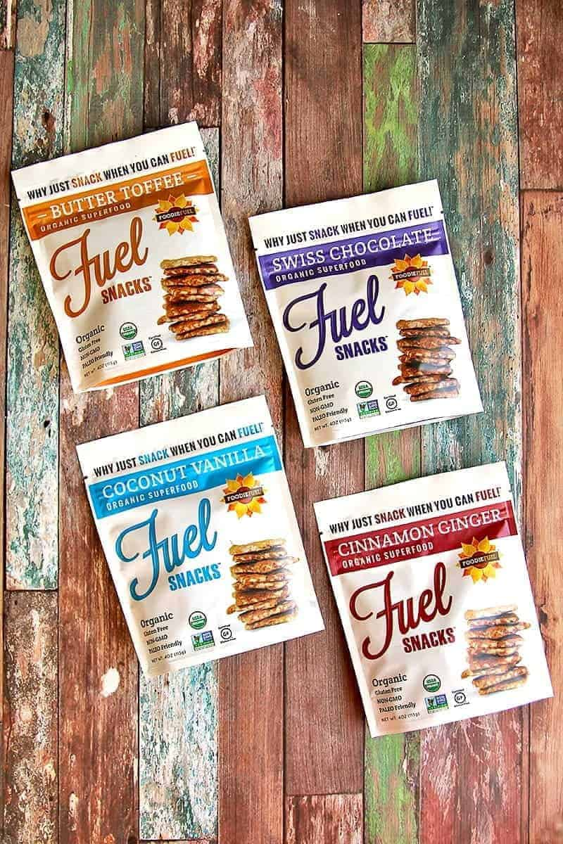 Foodie Fuel: 5 Characteristics of Healthy After School Snacks. Answer their after-school cries for a snack with Foodie Fuel to give them the raw energy they need to make it to dinnertime.