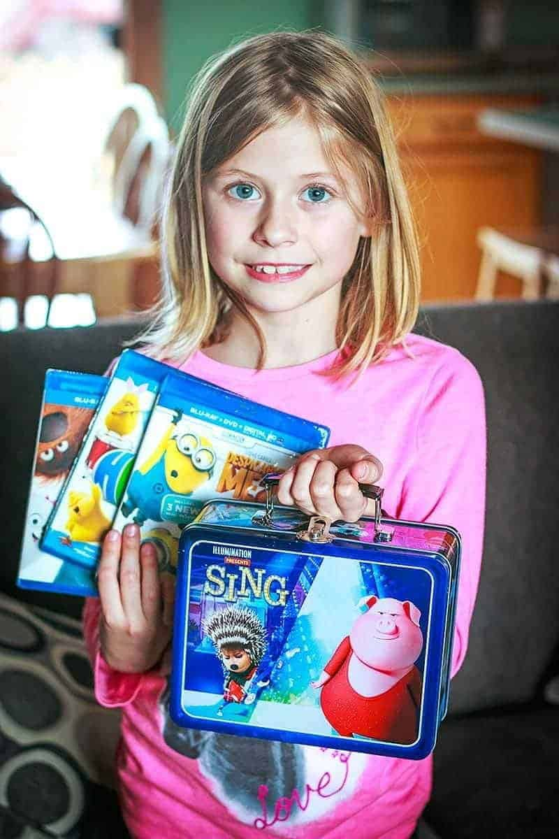 10 Top Family Movies at Best Buy + FREE Lunchbox Offer: Check out 10 of the best family movies at Best Buy & learn how to get a FREE Sing lunchbox!
