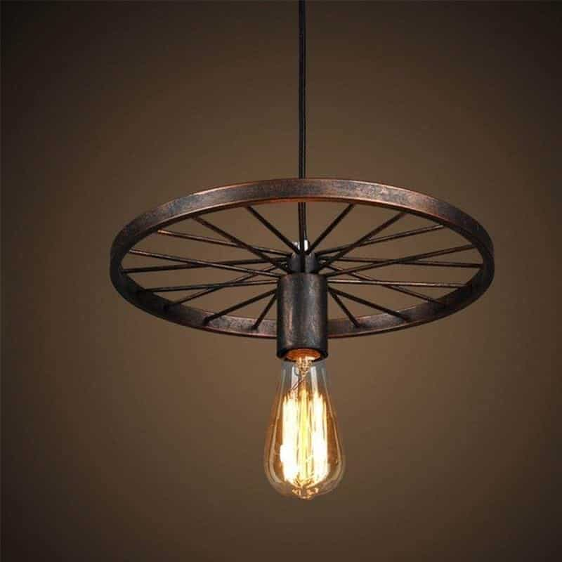 Industrial Light Fixtures Amazon: 20 Industrial Lights Under $200 On Amazon