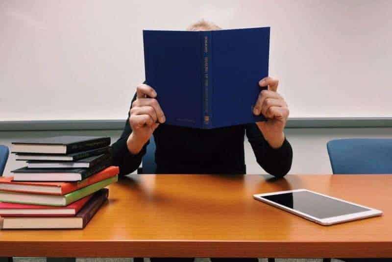 Homeschool High School Blog Series