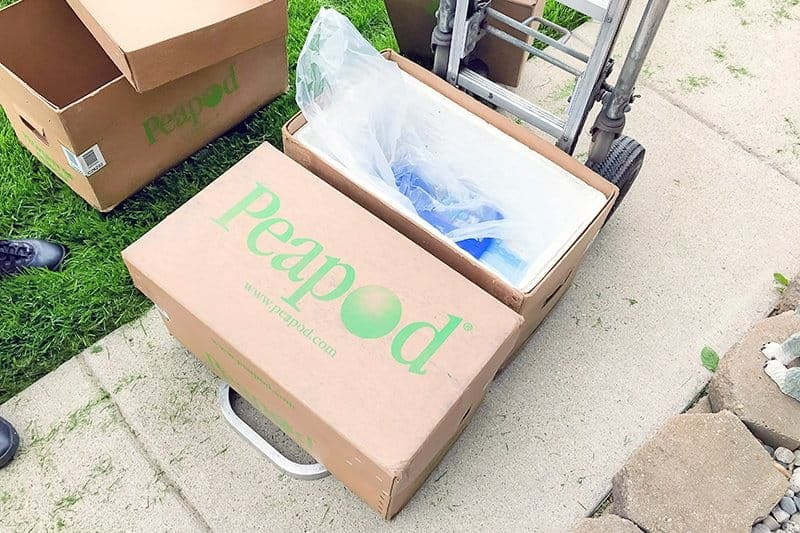 Save time & money! Do your organic grocery shopping online. Peapod makes it easy & has everything from produce & frozen foods to meat & pre-packaged foods.