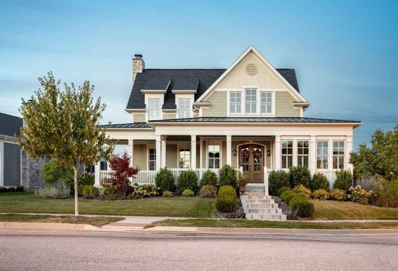 5 Ways To Add Curb Appeal To Your Home 730 Sage Street