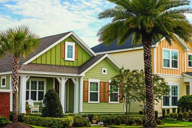 Is your home missing that special something that makes it stand out? Make your home's exterior magazine ready with these five ways to add curb appeal.