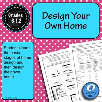 Explore the architectural styles of American houses in this unit study available on Teachers Pay Teachers. Perfect for homeschool or classroom use.