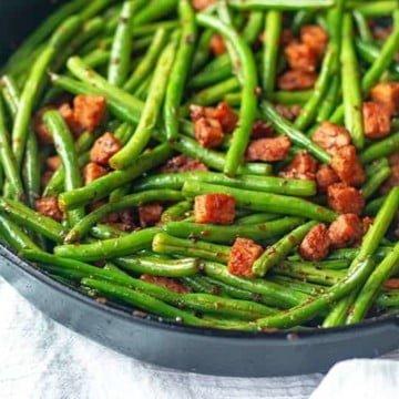ham and green beans 2 wm