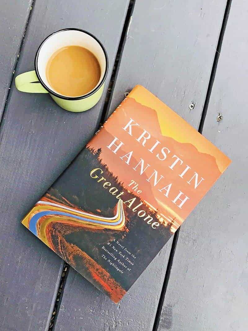 Kristin Hannah books