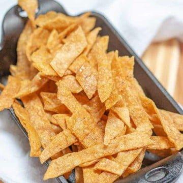easy tortilla strips wm