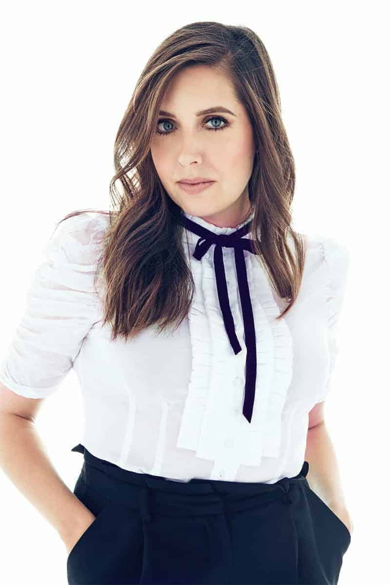 Francesca Battistelli photo