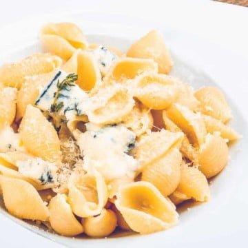 butter pasta 1