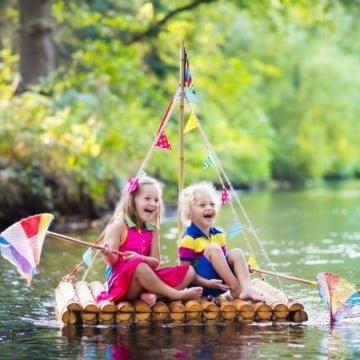 75 Best Summer Activities for Kids