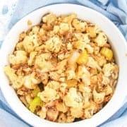 featured Cauliflower Stuffing