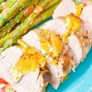 featured Stuffed Pork Tenderloin