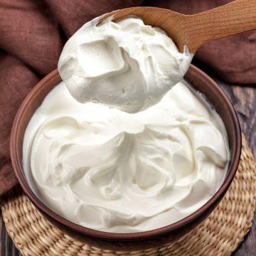 Is sour cream Keto?